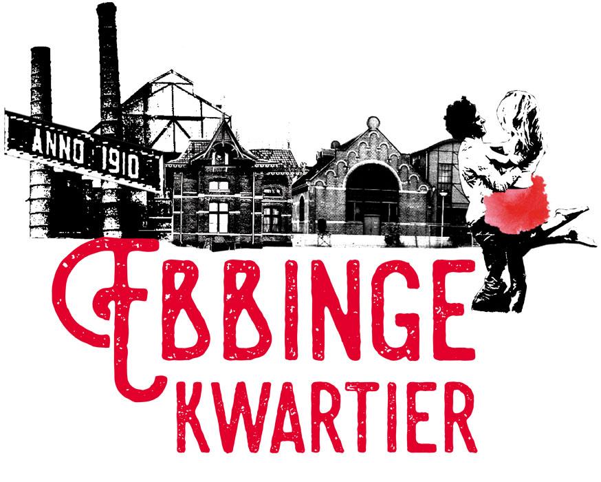 Logo Ebbingekwartier