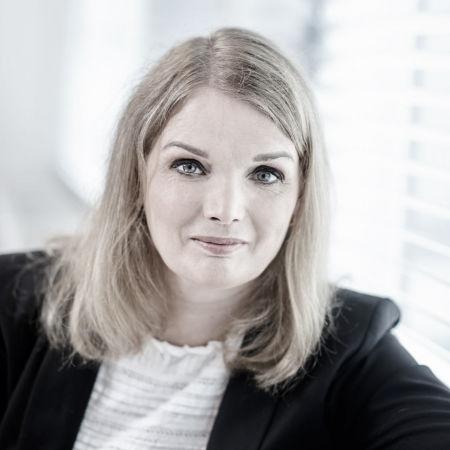 Marjolein Jongerius